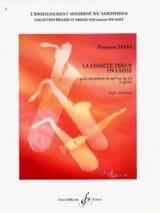 La Cométe Tenue En Laisse Pierrette Mari Partition laflutedepan.com