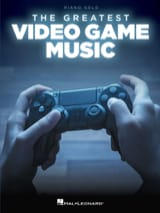Musique de Jeux Vidéo - The Greatest Video Game Music - Sheet Music - di-arezzo.com