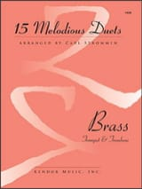 - 15 Melodious Duets - Sheet Music - di-arezzo.co.uk