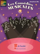 DE HASKE - Listen, Read and Play - Musical Comedy - Sheet Music - di-arezzo.com