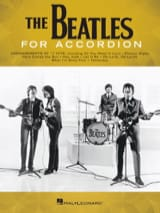 Beatles - The Beatles for Accordion - Sheet Music - di-arezzo.co.uk