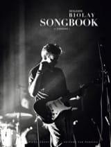 Songbook - 21 Chansons Benjamin Biolay Partition laflutedepan.com