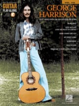 George Harrison - Guitar Play-Along Volume 142 - George Harrison - Partition - di-arezzo.fr