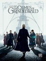 Les Animaux fantastiques : Les Crimes de Grindelwald - Musique du Film laflutedepan