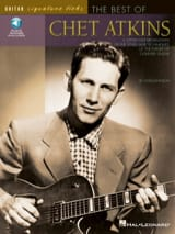 The Best of Chet Atkins - Signature Licks Chet Atkins laflutedepan.com