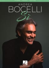 Andrea Bocelli - Yes - Sheet Music - di-arezzo.co.uk