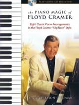Floyd Cramer - The Magic Piano of Floyd Cramer - Sheet Music - di-arezzo.co.uk