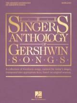 George Gershwin - Antología del cantante de canciones de Gershwin - Soprano - Partitura - di-arezzo.es