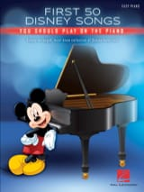 First 50 Disney Songs You Should Play on the Piano laflutedepan.com