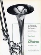 Pièce En Si Bémol Majeur dans le Style de Brahms - laflutedepan.com