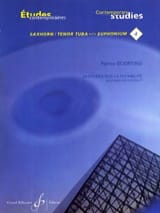 Patrice Sciortino - 4-24 Etudes sur la flexibilite - Partition - di-arezzo.fr