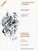 Jean-Claude Tavernier - 100 Exercises and Studies Volume 1 - Sheet Music - di-arezzo.com