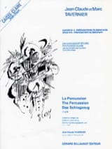 Jean-Claude Tavernier - 230 Exercises and Studies Volume 2 - Sheet Music - di-arezzo.co.uk