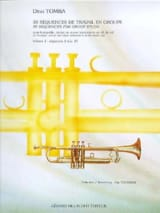 Dino Tomba - 30 Group Work Sequences Volume 1 - Sheet Music - di-arezzo.co.uk