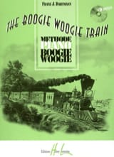 Franz J. Dartmann - Boogie Woogie Train - Sheet Music - di-arezzo.com