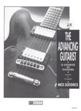 The Advancing Guitarist - Edition Française laflutedepan.com