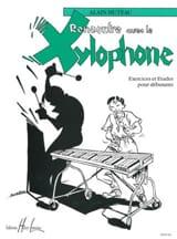 Rencontre avec le Xylophone Huteau Partition laflutedepan.com