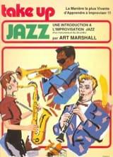 Take Up Jazz (En Français) - Art Marshall - laflutedepan.com