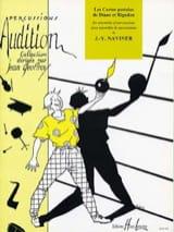 Cartes Postales de Diane & Rigodon J.Y. Naviner laflutedepan.com