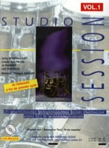 - Studio Session Volume 1 - Sheet Music - di-arezzo.co.uk