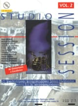 - Studio Session Volume 2 - Sheet Music - di-arezzo.co.uk