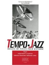 Tempo-Jazz - BOURSAULT - LEFEVRE - Partition - laflutedepan.com
