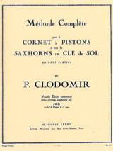 Méthode Complète Volume 1 Pierre-François Clodomir laflutedepan.com