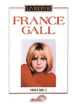 Livre d'Or Volume 1 France Gall Partition laflutedepan