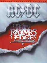 The Razor's Edge AC-DC Partition laflutedepan.com