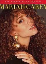 The Essential Collection Mariah Carey Partition laflutedepan.com