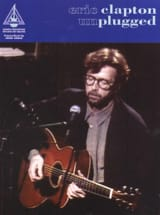 Eric Clapton - Unplugged - Sheet Music - di-arezzo.co.uk