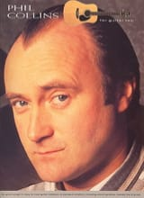Phil Collins - Phil Collins for guitar tab - Partition - di-arezzo.fr