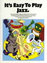 - It's easy to play jazz volume 1) - Partition - di-arezzo.fr