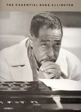 Duke Ellington - The essential Duke Ellington - Partition - di-arezzo.fr