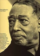Duke Ellington - Duke Ellington Jazz Piano - Partition - di-arezzo.fr