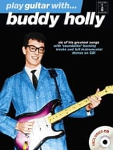 Play guitar with Buddy Holly Buddy Holly Partition laflutedepan.com