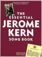 Jerome Kern - The Essential Jerome Kern - Sheet Music - di-arezzo.co.uk