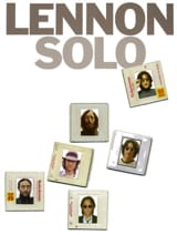 John Lennon - Lennon Solo - Sheet Music - di-arezzo.co.uk