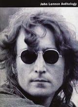 Anthology John Lennon Partition laflutedepan.com