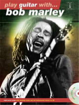 Bob Marley - Play Guitar With... Bob Marley - Sheet Music - di-arezzo.co.uk