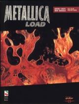 Metallica - Load Metallica Partition laflutedepan.com