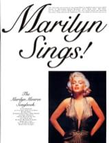 The Marilyn Monroe Songbook Marilyn Monroe Partition laflutedepan.com