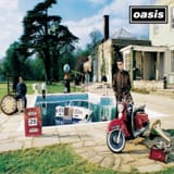 Be here now - Oasis - Partition - laflutedepan.com