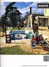 Oasis - Be here now - Sheet Music - di-arezzo.co.uk