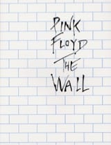 Pink Floyd - The Wall - Sheet Music - di-arezzo.com