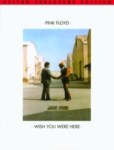 Floyd Pink - Wish You Were Here - Partition - di-arezzo.fr