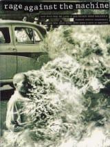 Rage Against The Machine - Against The Machine Rage - laflutedepan.com