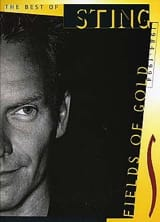 Sting - Fields Of Gold 84-94 - Sheet Music - di-arezzo.com