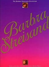 Barbra Streisand - Barbara Streisand Collection - Sheet Music - di-arezzo.co.uk