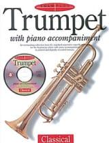 Solo Plus Classical Partition Trompette - laflutedepan